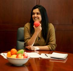 Office Fruit Boston Organics