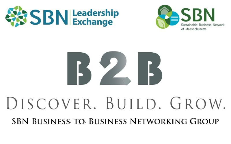 B2B banner