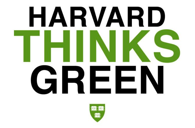 Harvard green event