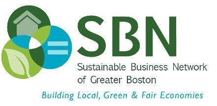 New SBN Logo