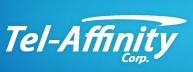 Tel-Affinity Logo