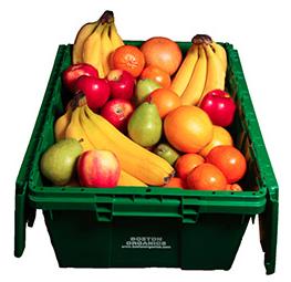 Boston Organics Office Box