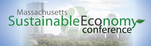 Sustainable Economy Conf