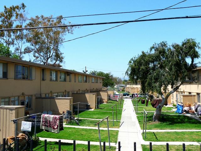 Avalon Apartments Culver City