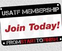 USATF Membership Logo