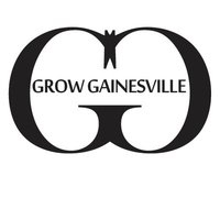 Grow Gainesville Logo