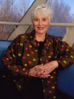 Carol Walker head shot