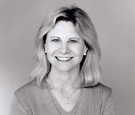 Linda Villella head shot