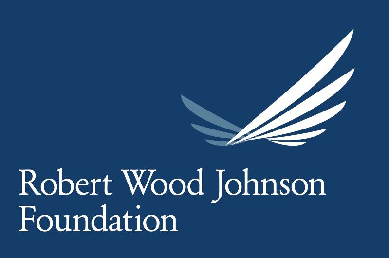 RWJF logo