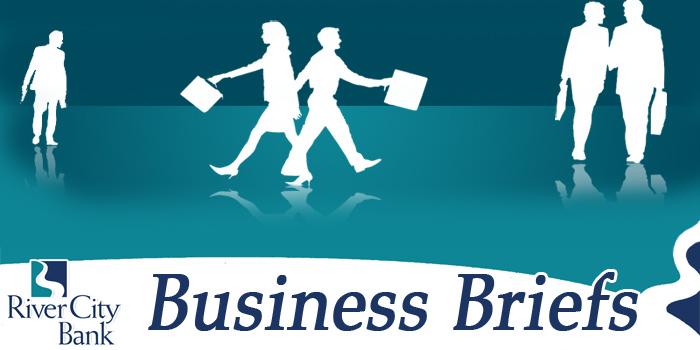 Business Briefs header