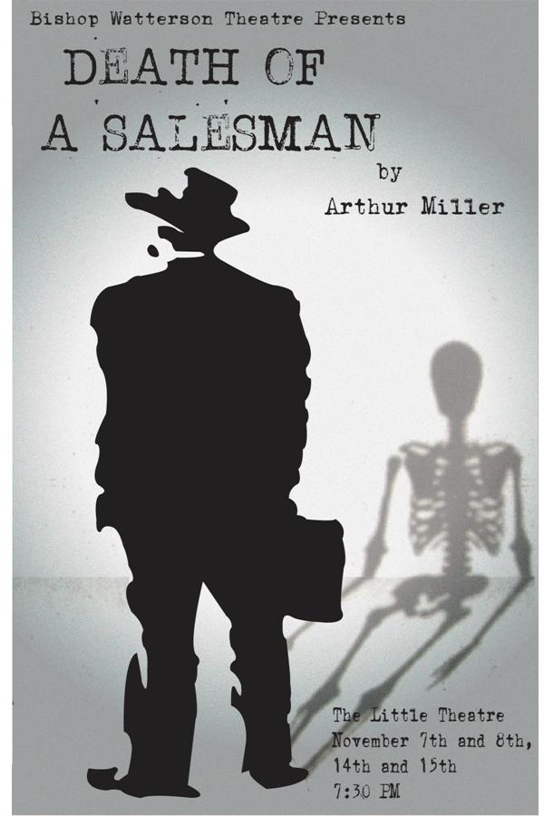 willy loman and the cause of his misfortune in death of a salesman by arthur miller Willy's true killer in arthur miller's death of a salesman the death of a salesman is a play full of meaning and emotion about family, dreams, and reality it published this.