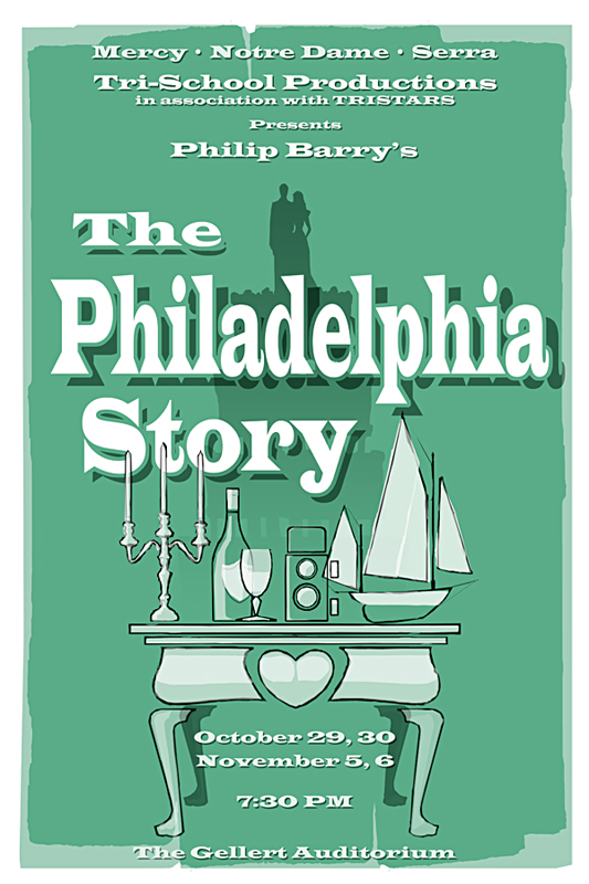 Philly Story