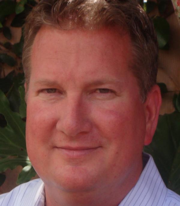Steve Amick