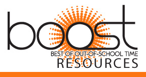BOOST Resource Logo