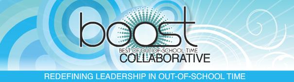 BOOST Collaborative Header