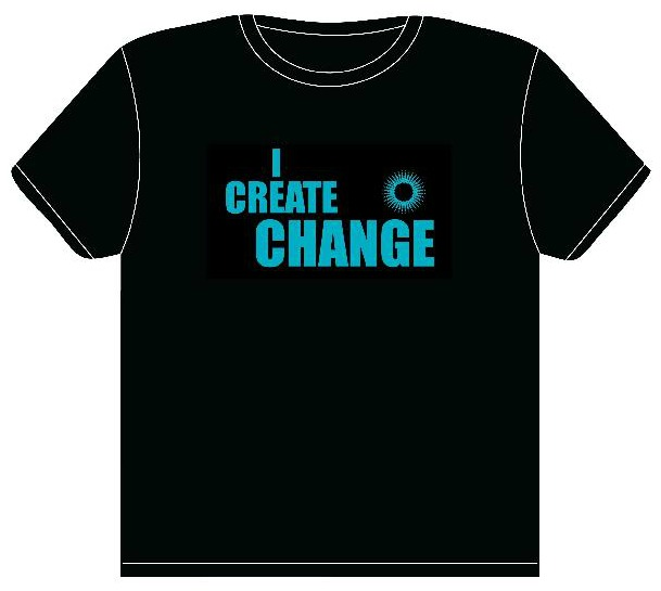 Mens Change Shirt Front