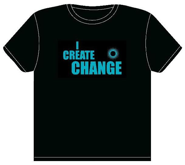 Mens Change Shirt Front