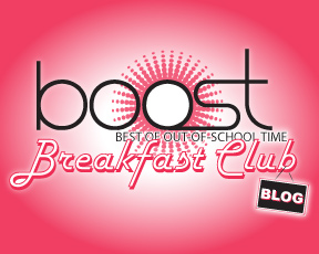 Breakfast Clubc Blog Logo