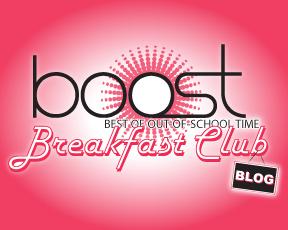 Breakfast Clubc Blog Logo