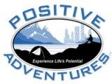 Positive Adventures Logo