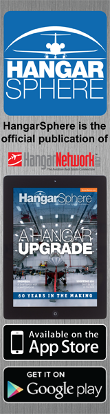 HangarSphere Ad