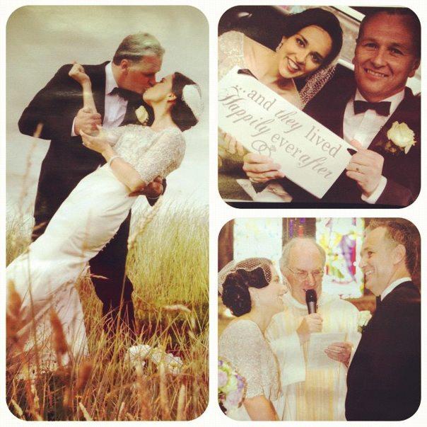 Daithi and rita wedding