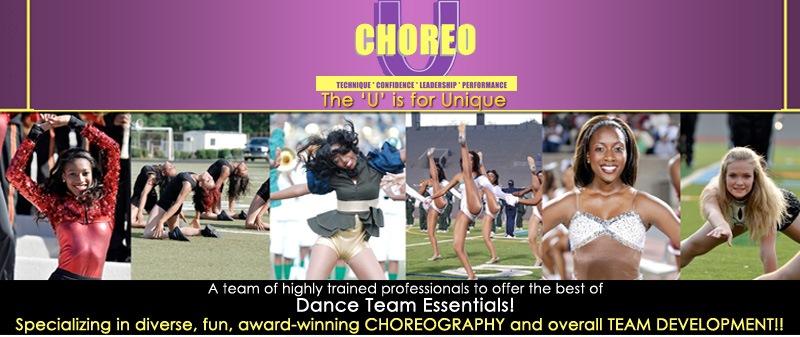 Choreo' U Header