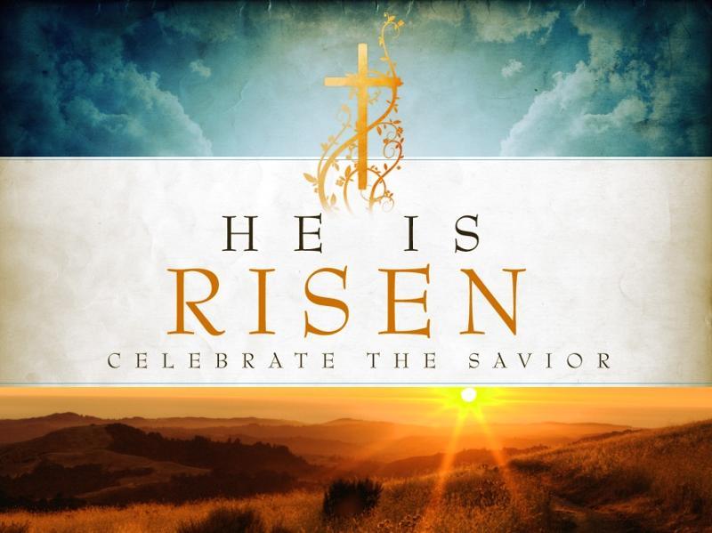 Easter 2013