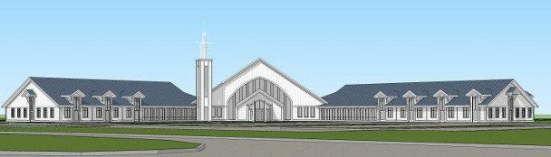 New Church Proposed