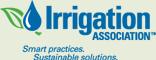 IA Tagline Logo GRN BKG