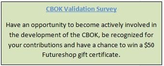 cbok survey