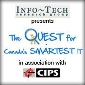 Canada's Smartest IT