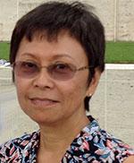 Marie Silva Vallejo '66