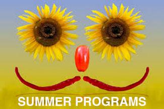 Summer Programs at Mercy