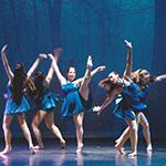 Winter Dance Allegro