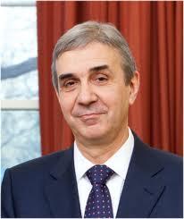 Ambassador Nuno Brito
