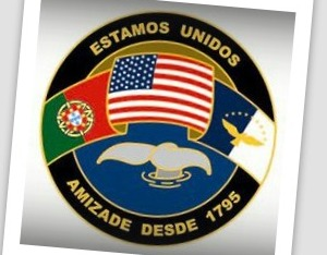 Logo of US Consulate in Ponta Delgada