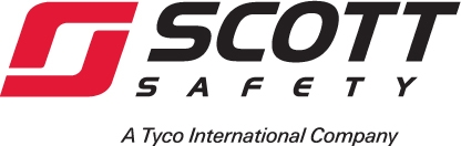 Scott Safety with Tyco