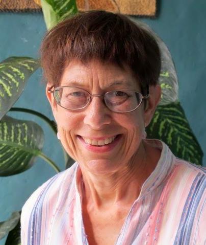 Ruth Mooney