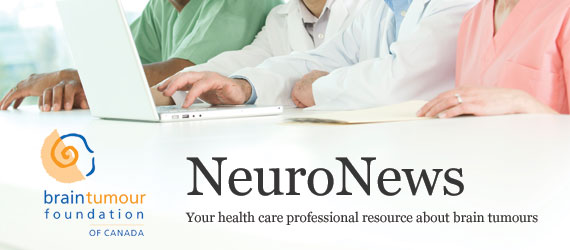 NeuroNews for health care professionals