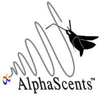 Alpha Scents color logo