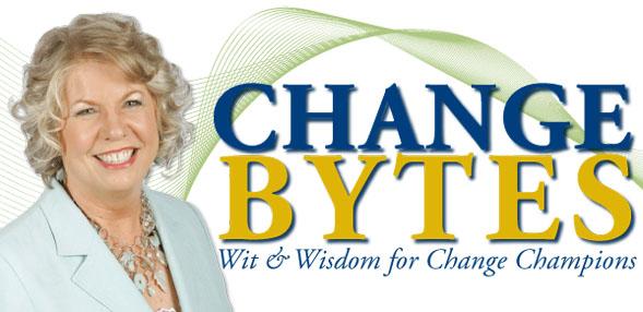 Change Bytes