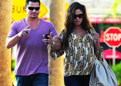 Vanessa & Nick