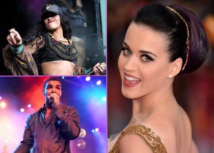 Katy & Drake