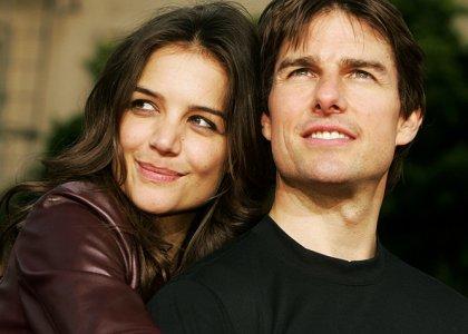 Tom & Katie