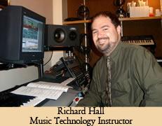 R. Hall