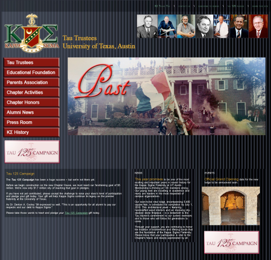 KS Home Page