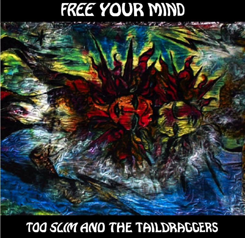 Free Your Mind CD