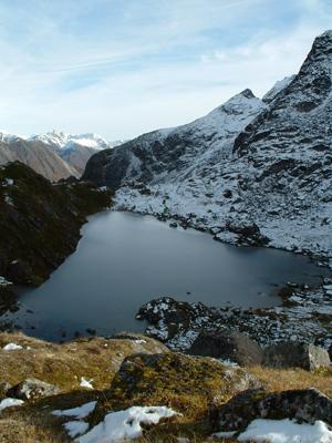 Fairangel Lake