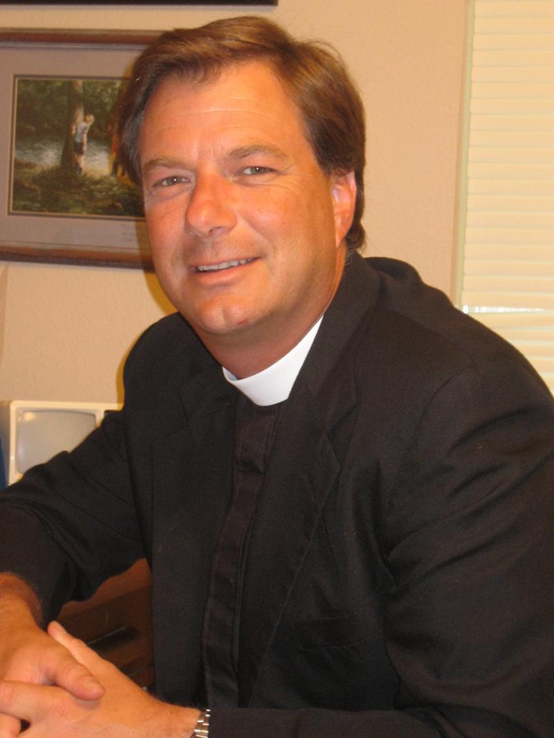 Bishop Rickel